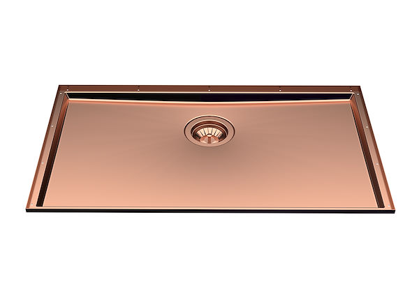 Évier Phantom Base Copper - 5557 148