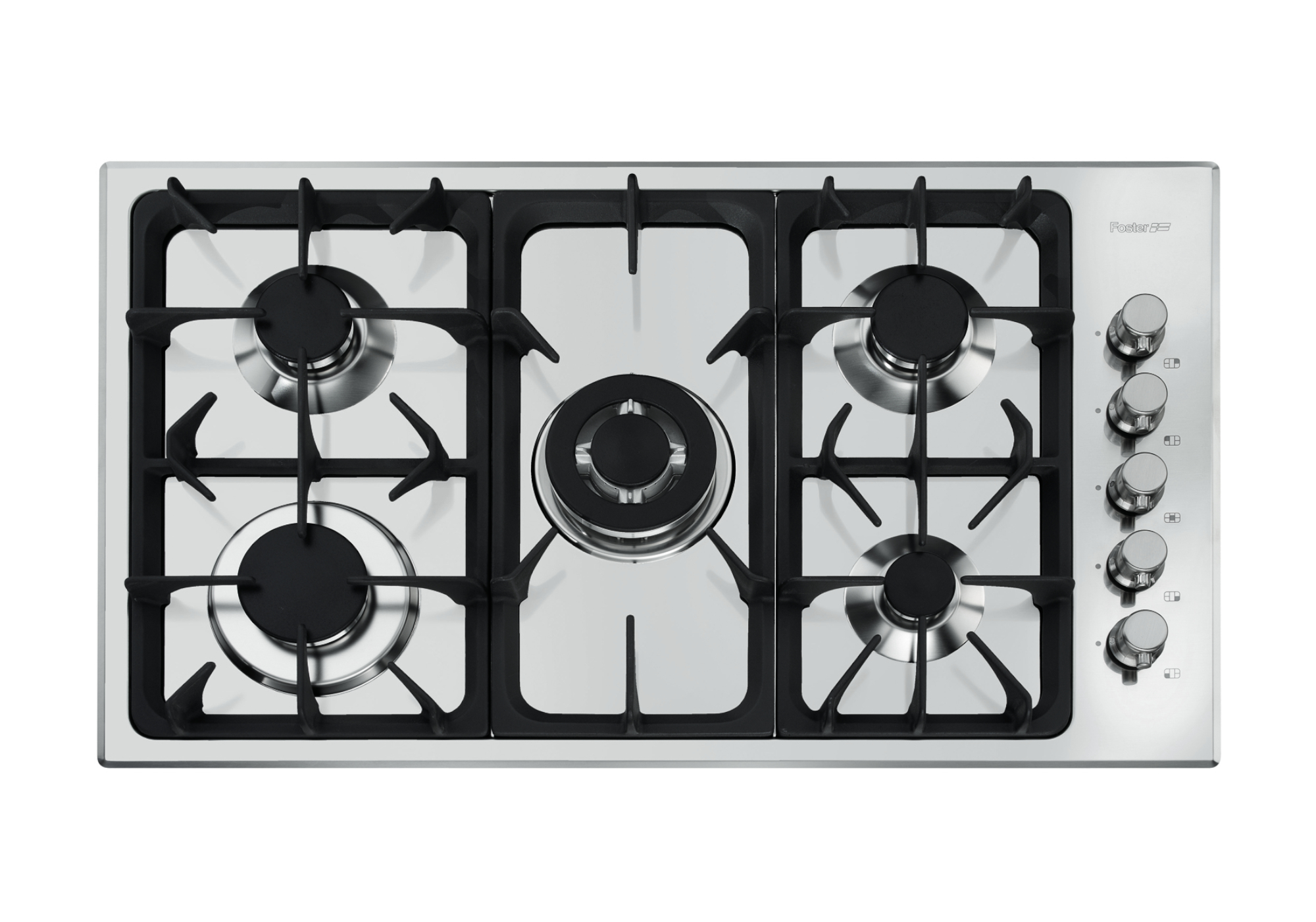 Professional series cooktop – 33″ x 19″ – STD - 7055 962