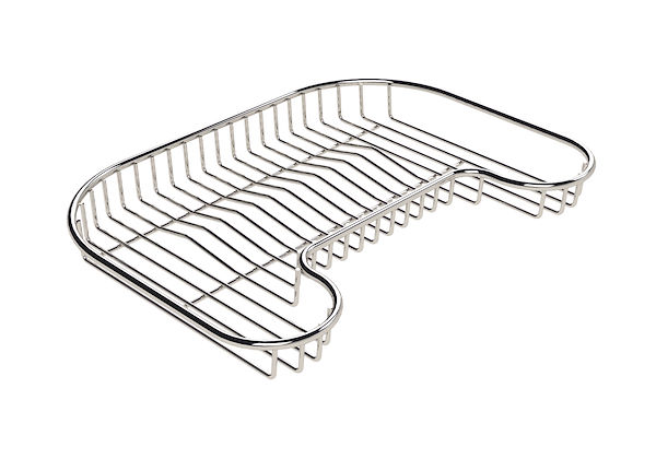 Stainless steel dishes holder - 8100 111