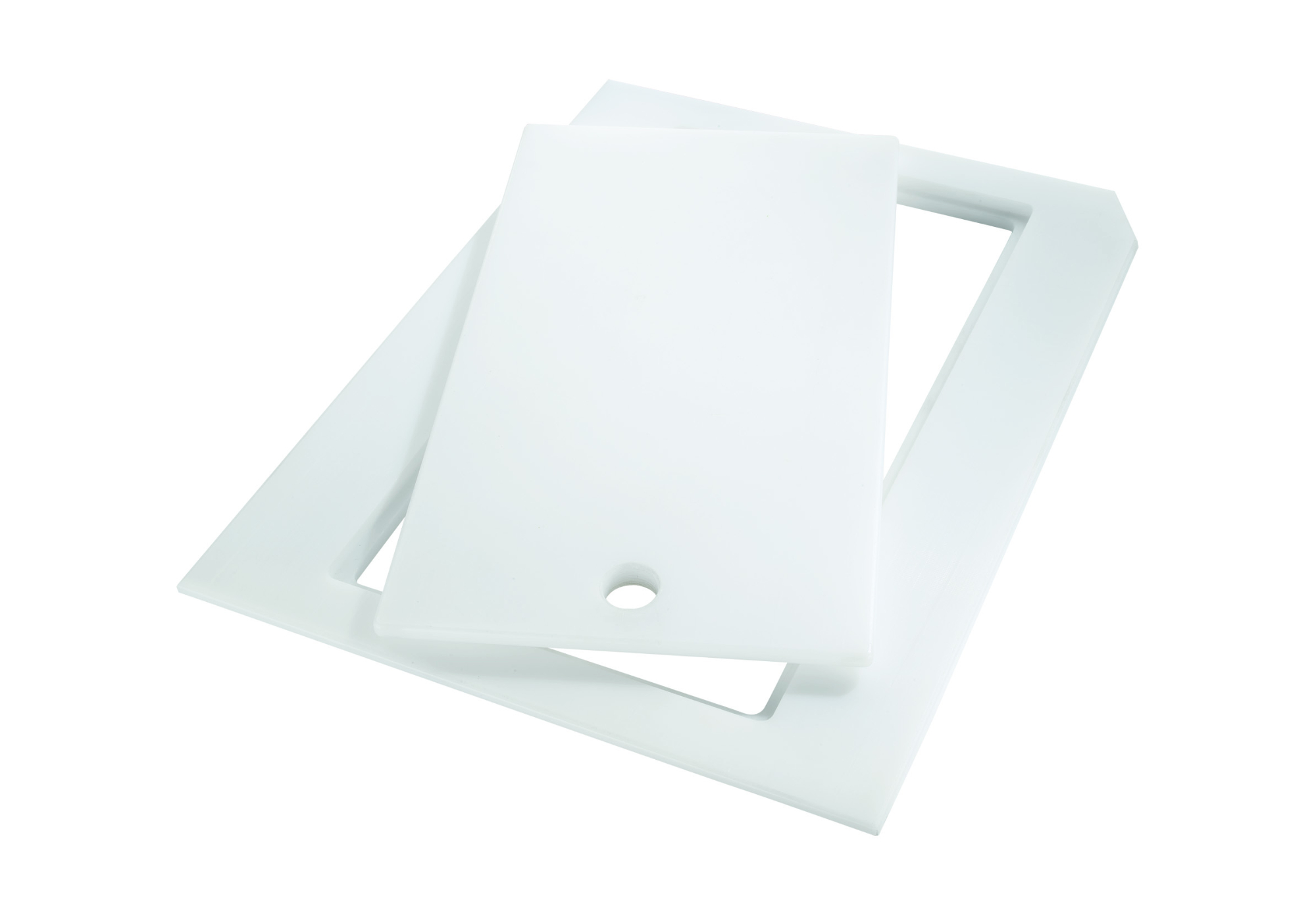 HDPE Twin Chopping Board 8644 100