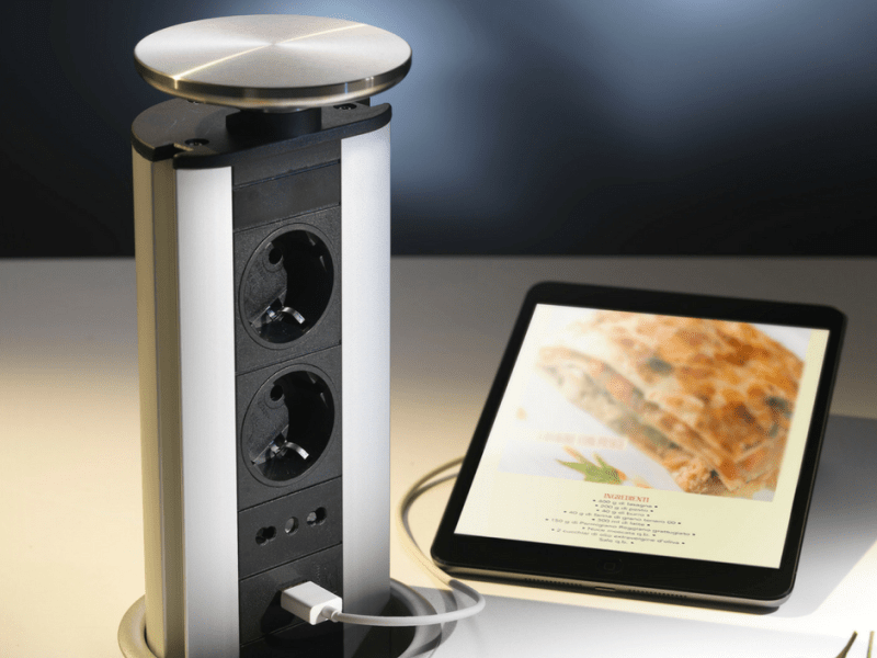 accessori da cucina di design