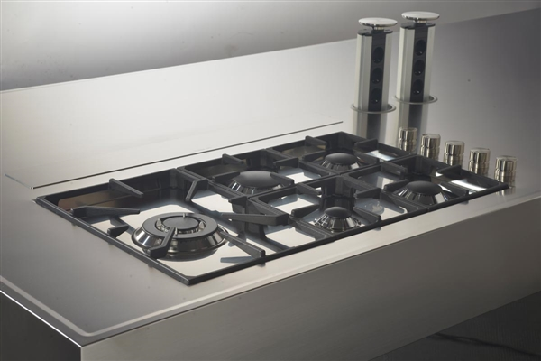 Tailor Made stainless steel