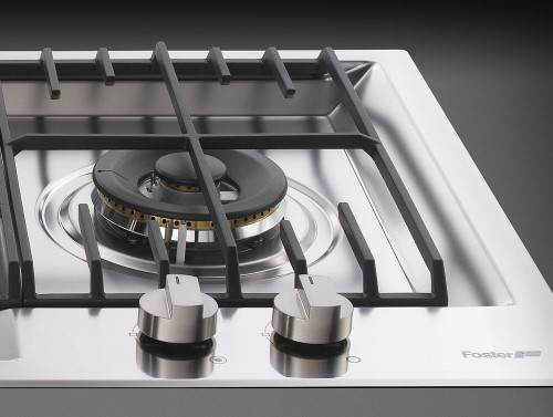 Rangetop and Top inox