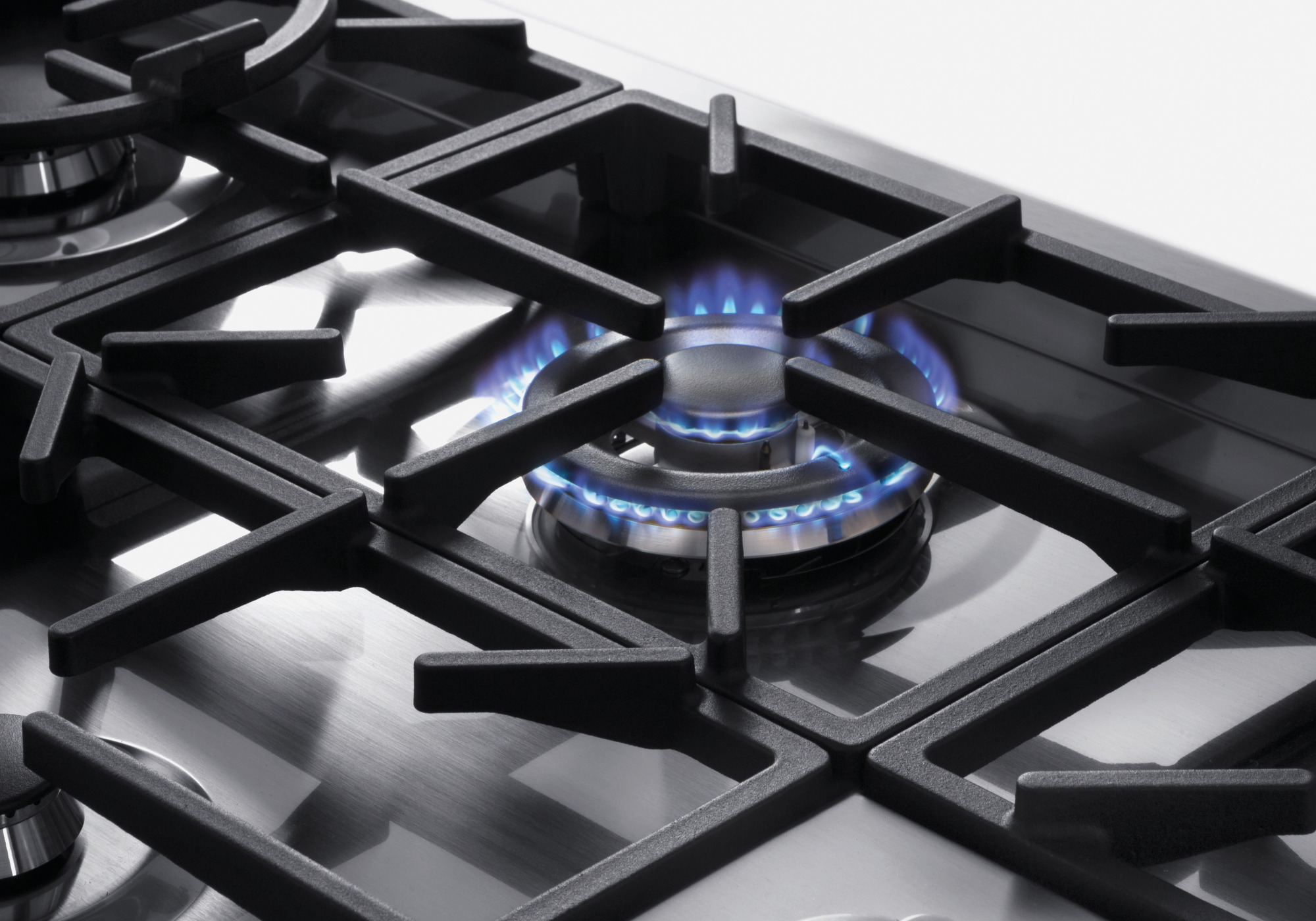 Cooker hob Foster Milano 7638 000
