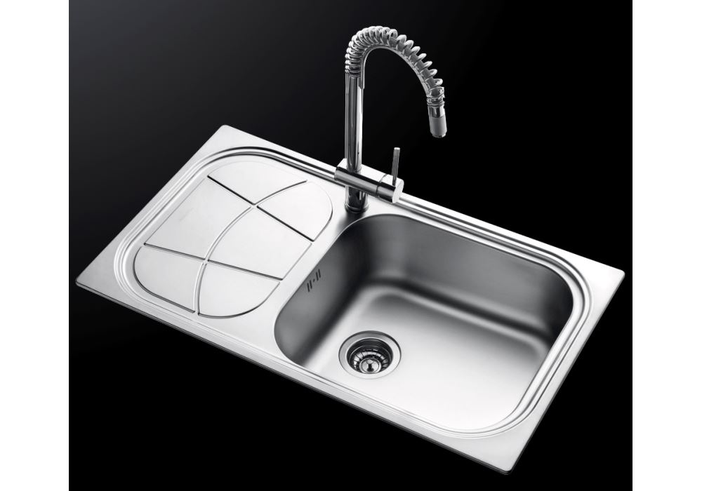 Sink Big Bowl 1512 40x