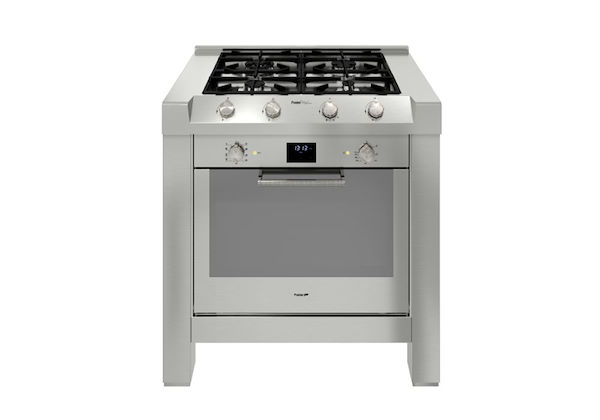 Freestanding cooker - 7162 000