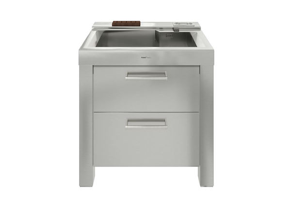 Kitchen Sink With Cabinet Cabinet With Built In Sink