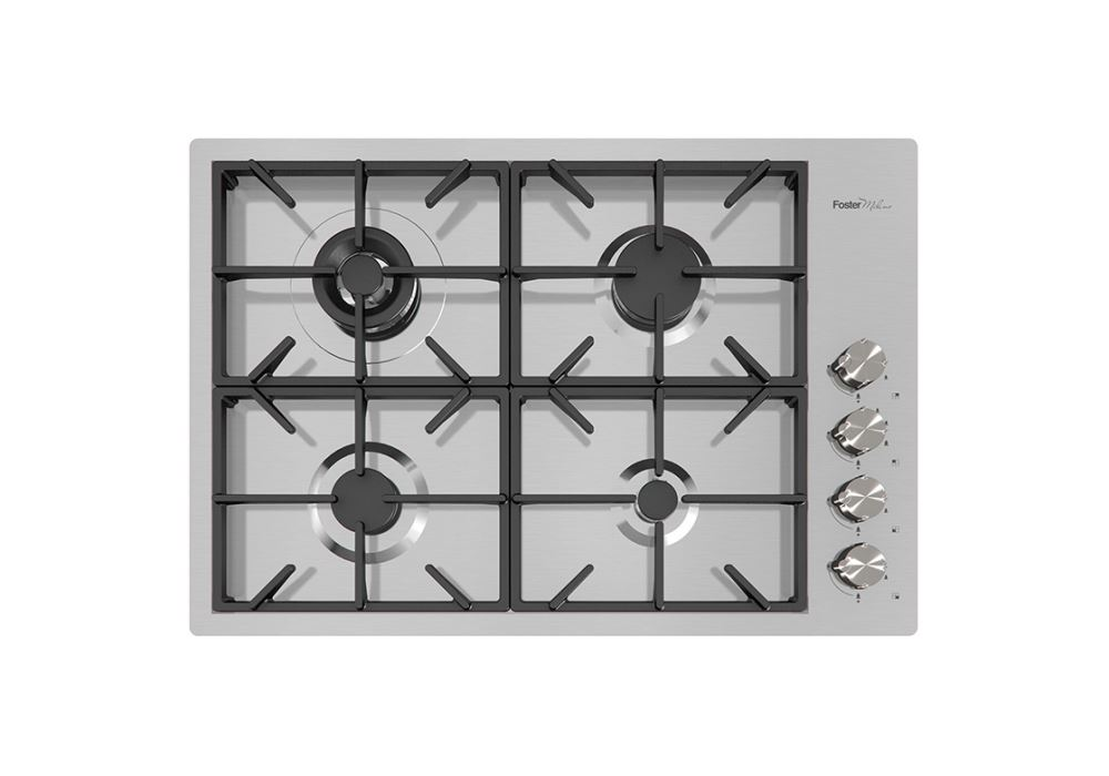Cooker hob Foster Milano 7637 000