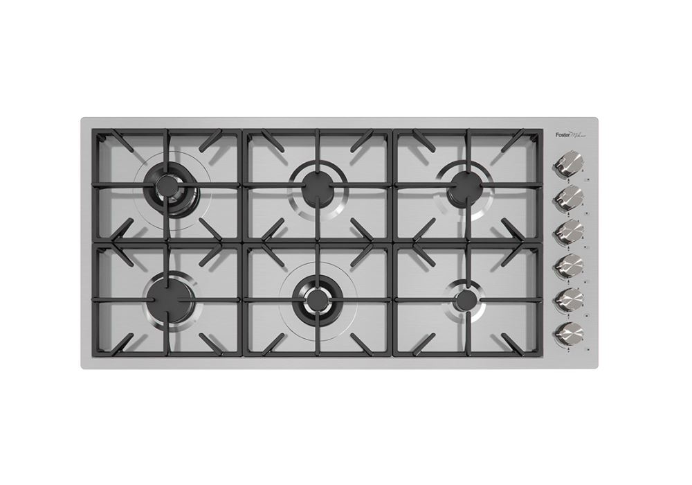 Cooker hob Foster Milano 7639 000