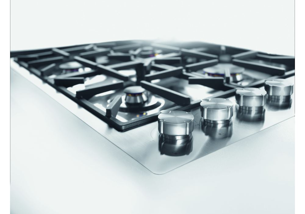Cooker hob Foster Milano 7647 000