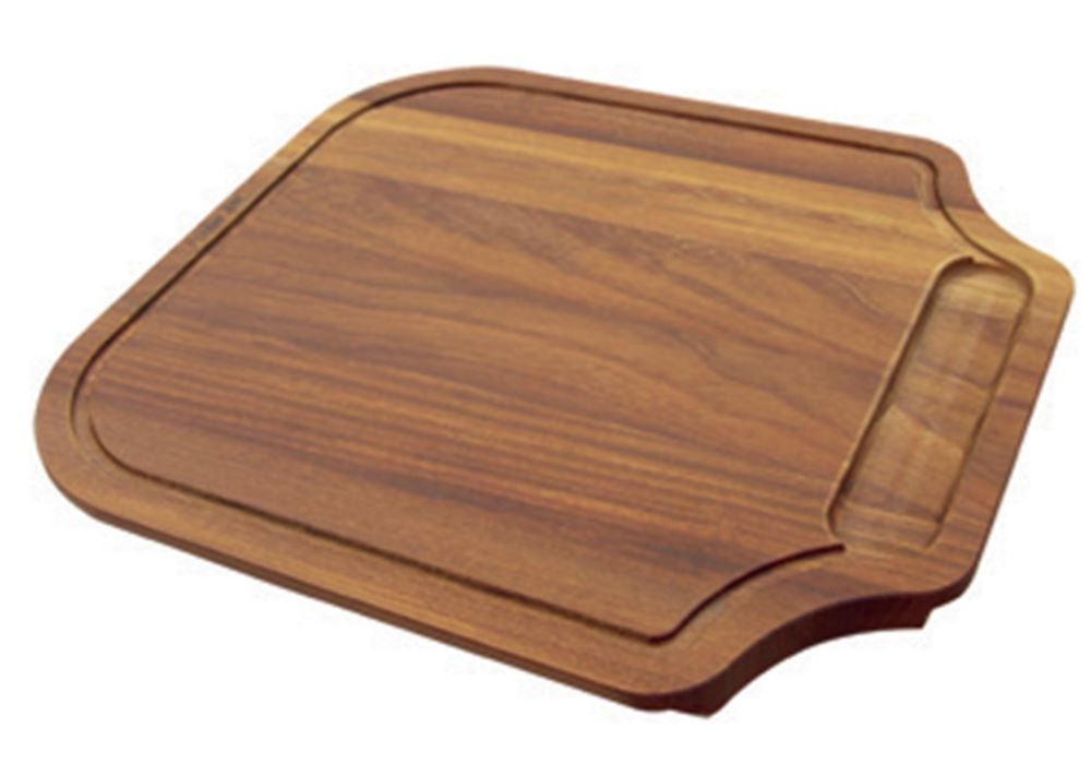Iroko-wood chopping board 8655 000