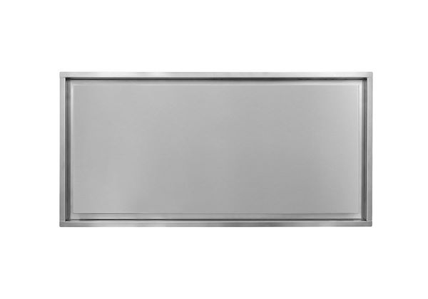 Hotte d'aspiration New Sky 100 inox 2522 100