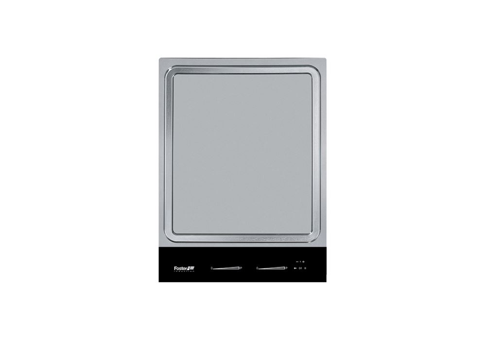 Cooker hob S4000 Domino Induction 7325 445